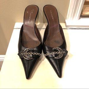 Tahari Moon Heels